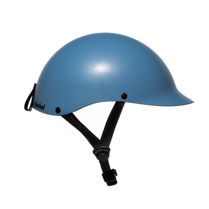 Dashel recyclable helmet blue