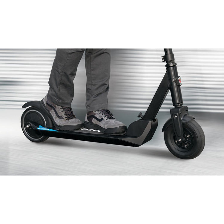 Gunmetal Grey Razor E Prime Kinds Electric Scooter