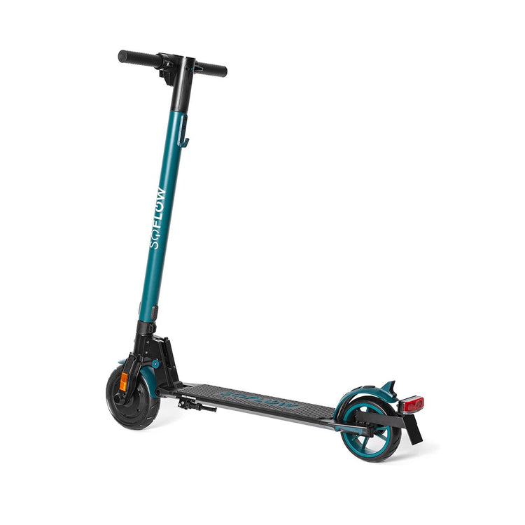 SoFlow SO1 Electric Scooter
