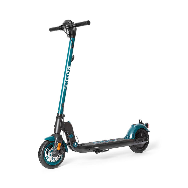 SoFlow SO3 Electric Scooter