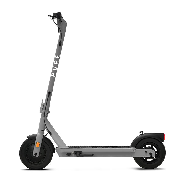 Pure Air Pro Electric Scooter - Grey