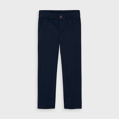 MAYORAL BASIC CHINO PANTS