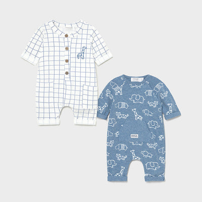 MAYORAL 2PC ONESIES SET
