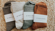 LE BON SHOPPE - Her socks