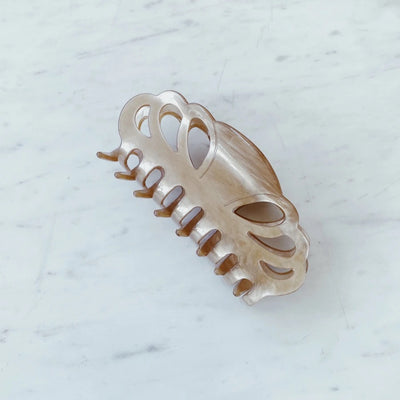 HORACE JEWELRY CLAW CLIP