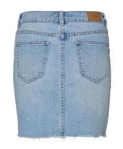 VMFAITH DENIM SKIRT