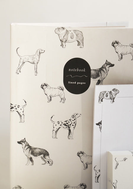 Pup Notebook