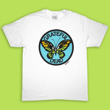 Load image into Gallery viewer, BUTTERFLY SHORT SLEEVE