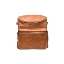 Load image into Gallery viewer, The Liam Mini - Cognac