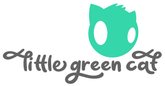 Little Green Cat