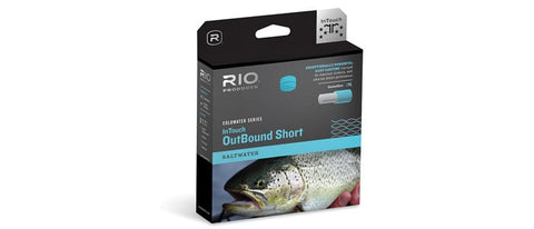 Rio Intouch Coldwater Outbound Short Saltwater