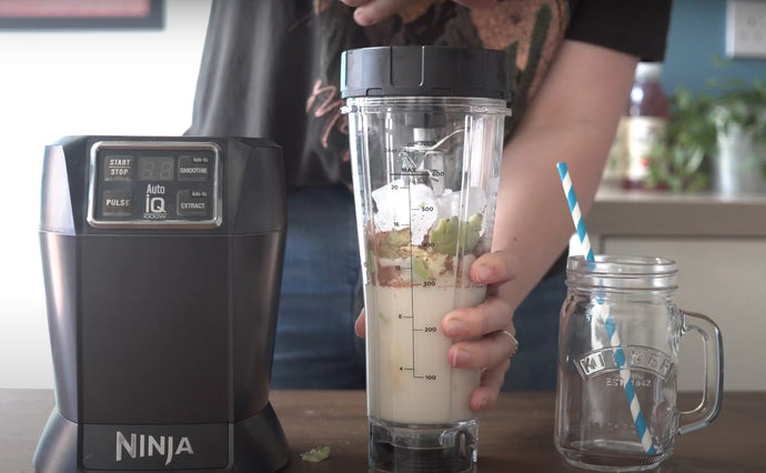 How to make Honey Smoothies (Video)