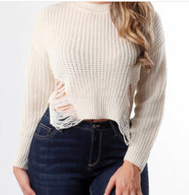 Load image into Gallery viewer, Delilah Sweater
