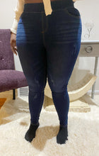 Load image into Gallery viewer, Gorgeous Curves Jeggings