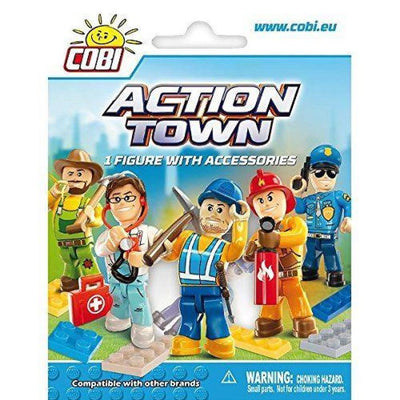 COBI - Construction Blocks