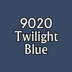 TWILIGHT BLUE
