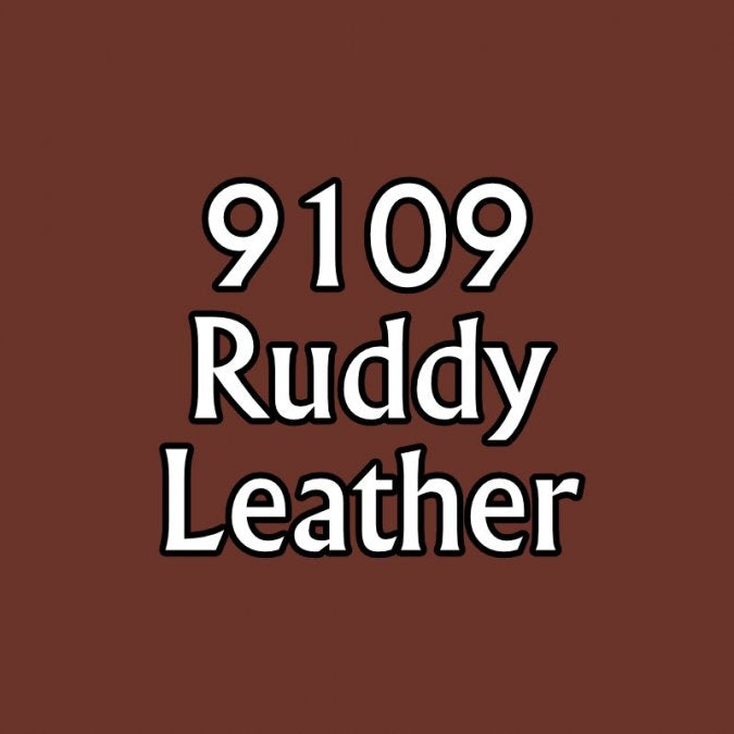 RUDDY LEATHER