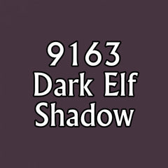 DARK ELF SHADOW PAINT