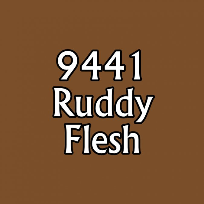 RUDDY FLESH