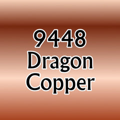 DRAGON COPPER