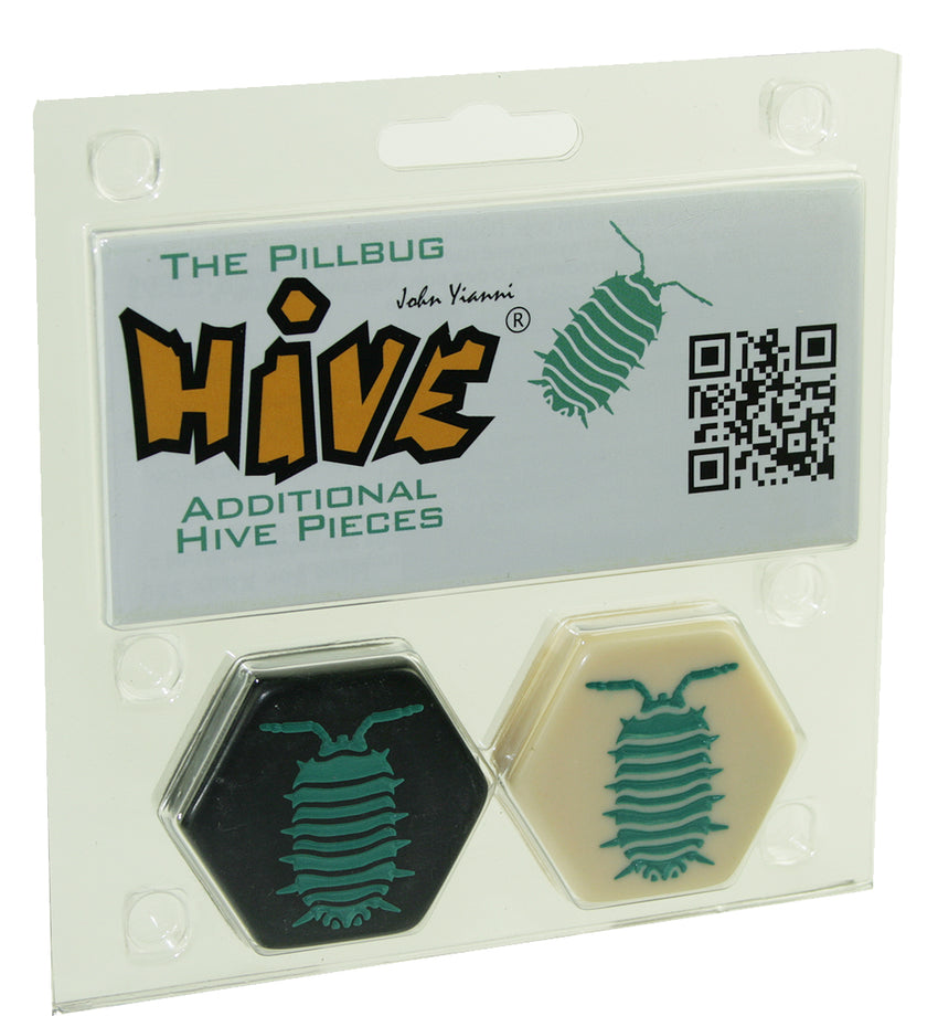 Hive: Pillbug Expansion