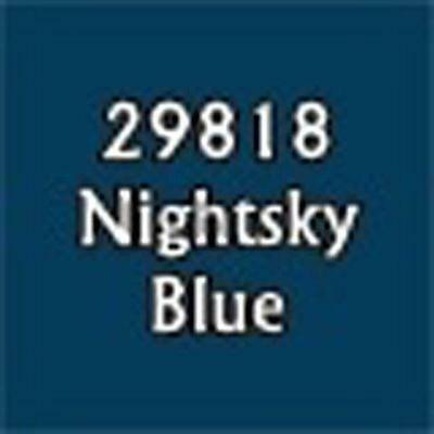 NIGHTSKY BLUE