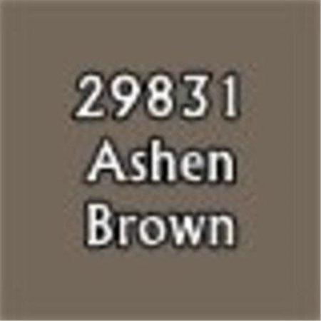 ASHEN BROWN
