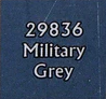 MILITARY GREY
