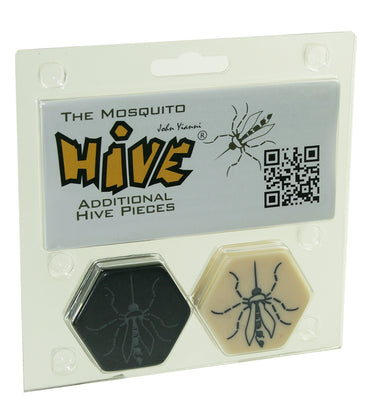 Board Games, Hive: Mosquito Expansion
