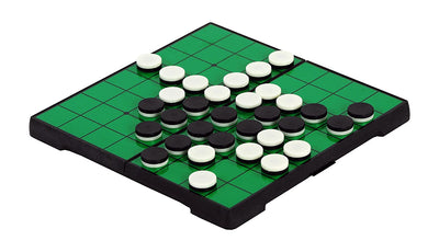 Traditional Games, Othello: Magnetic Board - 10 Inch