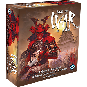 Board Games, Age of War