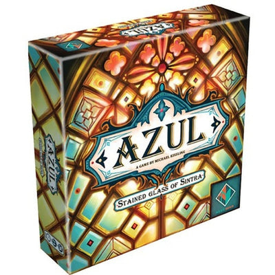 Board Games, Azul: Stained Glass of Sintra