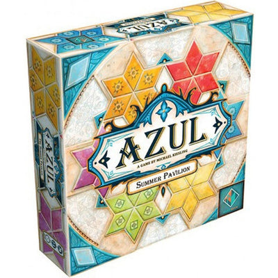 Board Games, Azul: Summer Pavillion