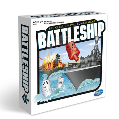 Kids Games, Battleship