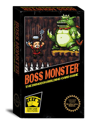 Card Games, Boss Monster
