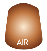 Air: Castellax Bronze