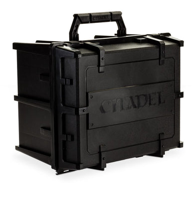 Accessories, Citadel Battle Figure Case