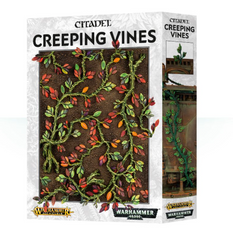 Citadel: Creeping Vines