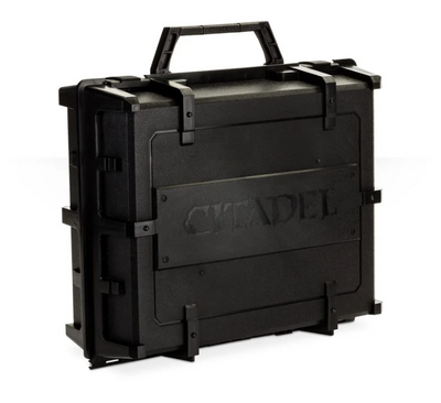 Accessories, Citadel Skirmish Figure Case