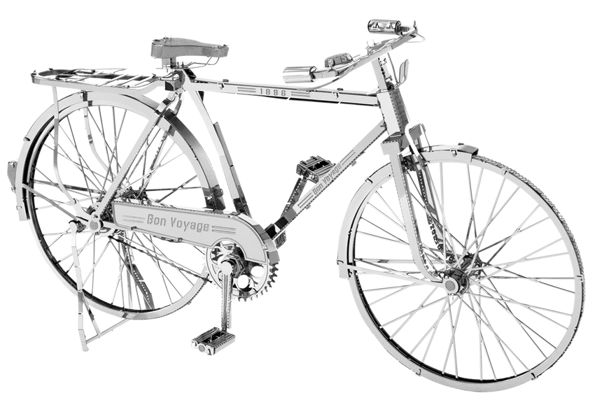 ICONX Premium Series - Classic Bicycle