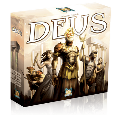 Card Games, Deus