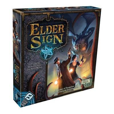 Board Games, Elder Sign