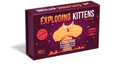 Exploding Kittens Party Pack!