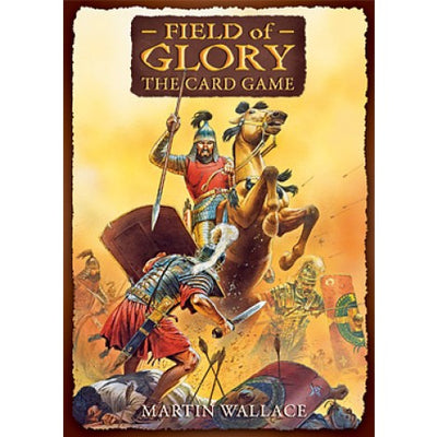 Card Games, Field of Glory: The Card Game