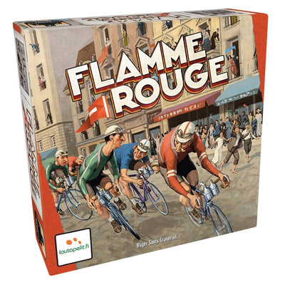 Board Games, Flamme Rouge