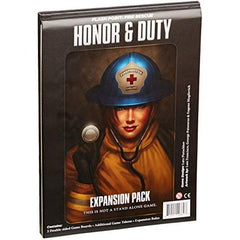 FLASH POINT HONOUR AND DUTY