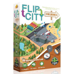 Flip City: Wilderness