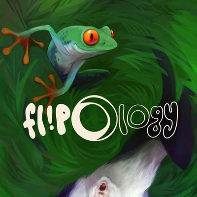 NZ Made & Created Games, Flipology