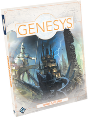 Genesys: Extended Players Guide