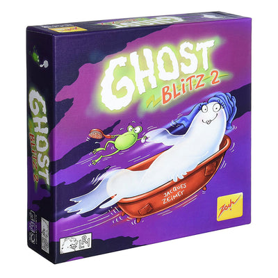 Kids Games, GHOST BLITZ 2